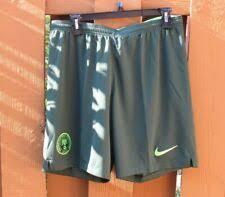 <b>Nigeria National</b> Team Soccer Shorts for sale | eBay