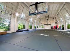 ideas about Indoor Basketball Court on Pinterest   Indoor    Welcome to my indoor basketball court  Yes  it    s on the top level  third