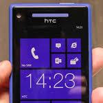 HTC Windows Phone 8X specs
