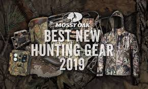 Best <b>New</b> Hunting Gear <b>2019</b> | Mossy Oak