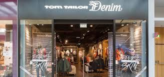 <b>TOM TAILOR DENIM</b>