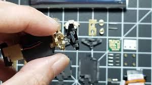 Inventor Development Workshop - PasseriRC MIcro CNC chassis Kit ...