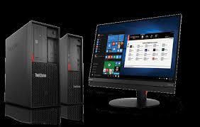 <b>Lenovo</b>™ <b>ThinkStation</b>® <b>P330</b>