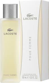 Lacoste Pour Femme <b>Парфюмерная вода 90 мл</b>