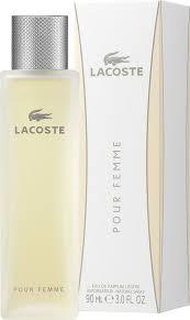 Lacoste Pour Femme <b>Парфюмерная вода 90</b> мл