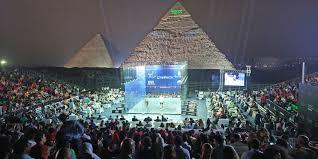 Draws: CIB PSA Women's World Championship & <b>Men's</b> Egyptian ...