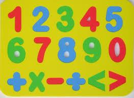 Resultado de imagem para números