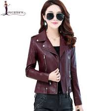 Online Shop <b>for</b> genuin leather <b>jacket</b> women Wholesale with Best ...