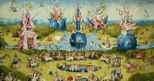 "Hieronymus Bosch's ""<b>Garden of Earthly</b> Delights,"" Explained - Artsy"