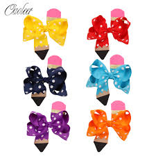 <b>Oaoleer Hair Accessories</b> BACK TO SCHOOL Hairgrips for Students ...