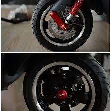 Automotive <b>Parts</b> & <b>Accessories Motorcycle CNC Aluminum</b> Wheel ...