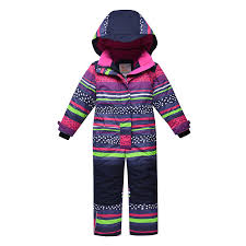 Detail Feedback Questions about <b>2019 New Children Ski</b> Suit One ...