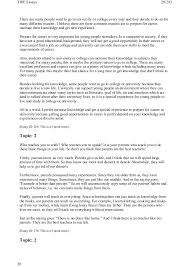 improving the lives of children essay pro anarchy essaypractice makes man perfect essays