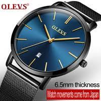 <b>OLEVS Brand</b> Watches