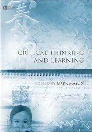 Definition of critical thinking by kerlinger
