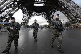Resultado de imagen de la attaque de paris