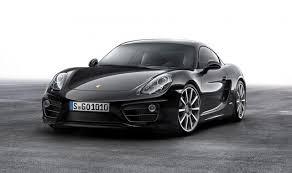 Image result for 2016 Porsche Cayman Black