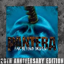 <b>Pantera</b> - <b>Far</b> Beyond Driven (20th Anniversary Edition)(2CD ...