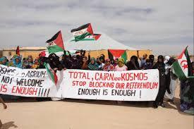 Resultado de imagen para WSRW saharaui