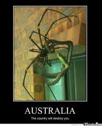 Welcome To Australia I'll Be Your Guide!! by recyclebin - Meme Center via Relatably.com