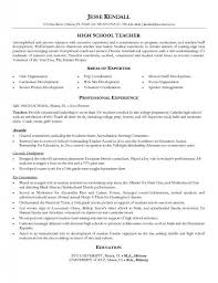high school resume objective examples resume objectives for resume examples amazing resume objective sample for high school resume for working students job for students