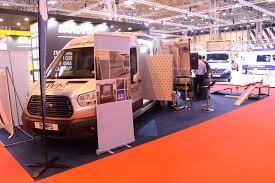 wm systems at the cv show commercial vehicle dealer wm systems at the cv show 2016