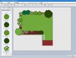 Small Picture 3 Free websites to design garden online