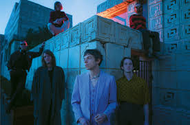 <b>Cage The Elephant's</b> 'Social Cues' Video: Watch | Billboard