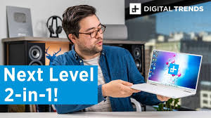 New Dell XPS <b>13</b> 2-in-1 Review | Better Than Before? - YouTube