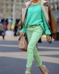 """Résultat de recherche d'images pour """"pantalon vert d'eau"""""""