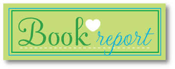 My Favorite Things  Book Report Dawn McVey   Typepad Book Report graphic O