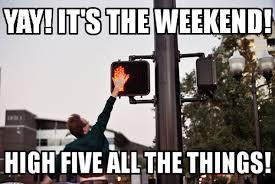 Long Weekends in 2016 via Relatably.com