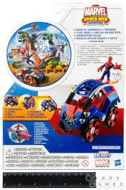 <b>Spider man</b>. <b>Фигурка</b> и машинка | Купить настольную игру в ...