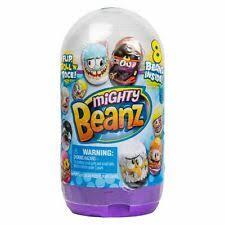 <b>Mighty Beanz 5</b>-7 Years for sale | eBay