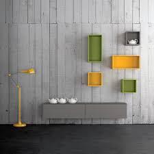 unit bespoke wall storage