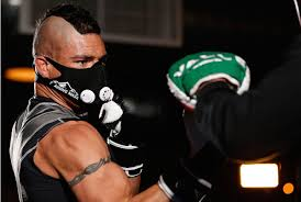 altitude training masks helpful or hyperbole