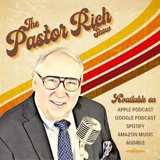 The Pastor Rich Show