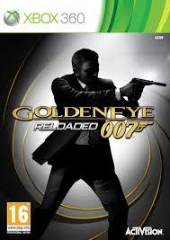 Goldeneye 007 Reloaded RGH Xbox 360 Español Mega Xbox Ps3 Pc Xbox360 Wii Nintendo Mac Linux