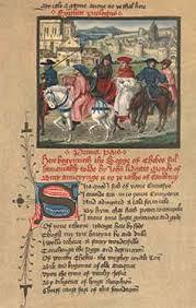 <b>Джефри Чосер</b> Произведения Chaucer Filolog