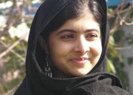 <b>Malala Yousafzai</b> (Source de l'image). Chaque année, fin mars, dans le cadre <b>...</b> - Malala-Yousafzai
