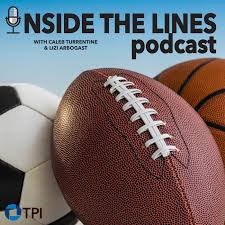 Inside the Lines Podcast