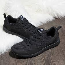 <b>NIDENGBAO</b> Men <b>Running Shoes</b> Outdoor Lightweight Sneakers ...