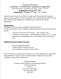 front office receptionist resume objective cipanewsletter medical office receptionist resume objective sample job and