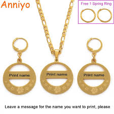 Find More <b>Jewelry</b> Sets Information about <b>Anniyo</b> Customize <b>Island</b> ...