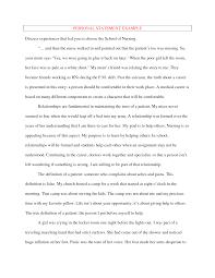 update high school personal statement essay examples  general personal statement examples for you high school personal