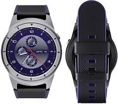 ZTE <b>Quartz Smart Watch</b>: Amazon.co.uk: Electronics