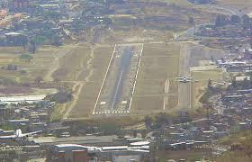 Toncontín International Airport
