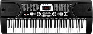 Купить <b>Синтезатор TESLER KB-6130</b> в интернет-магазине ...