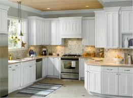 kitchen home depot faucets ideas:  home depot white kitchen cabinets cool home depot white kitchen cabinets