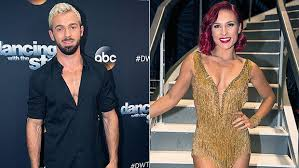 Artem Chigvintsev & Sharna Burgess Not Returning To 'DWTS ...